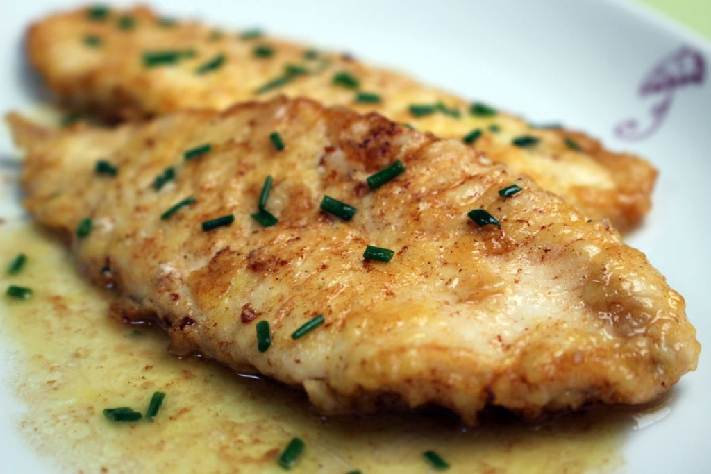 recipe for lemon-buttered-flounder
