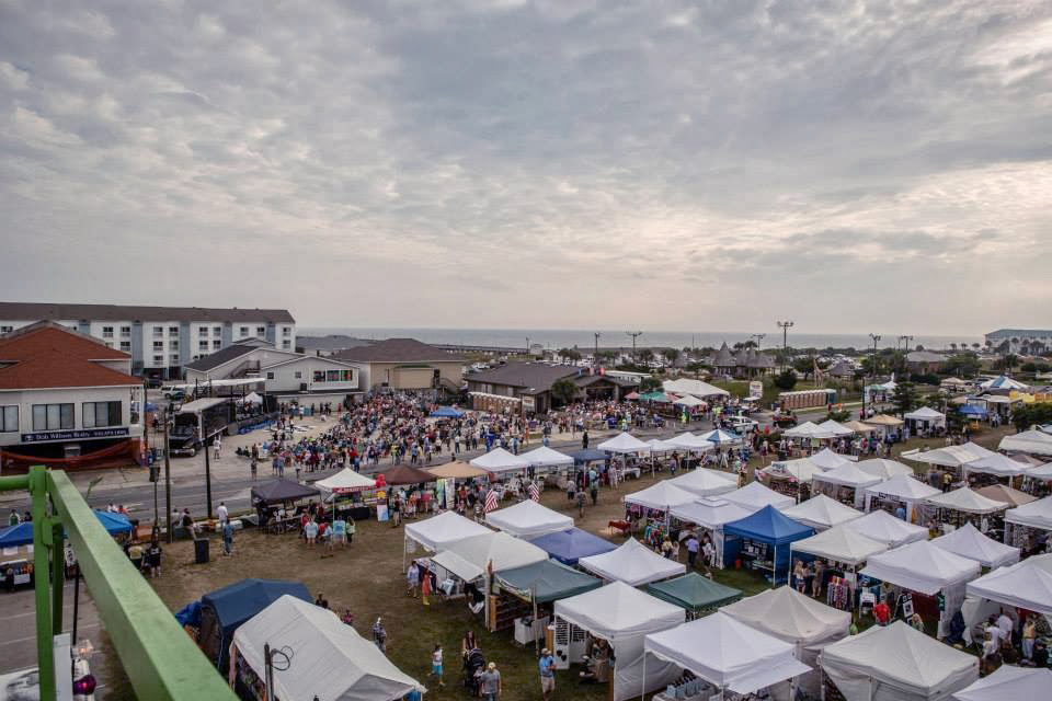 North-Carolina-Oyster-Festival