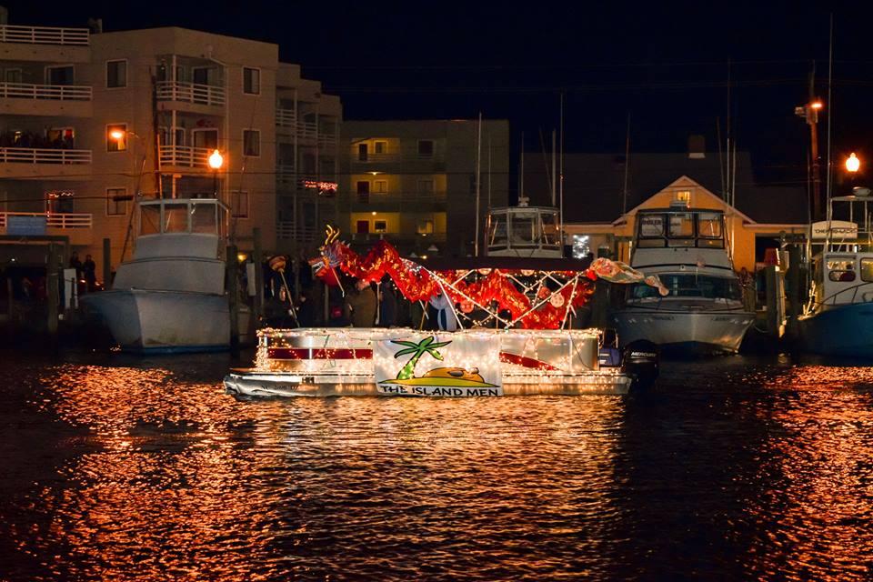 Carolina Beach Flotilla