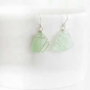 Sea Glass Jewelry 2