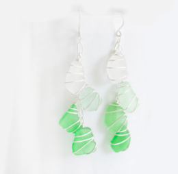 Sea Glass Jewelry 4