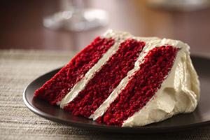 RECIPE: Southern Red Velvet Cake