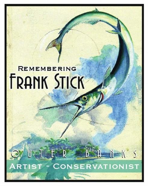 The Frank Stick Memorial Art Show