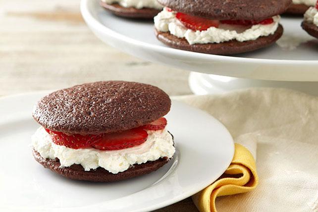 Strawberry Moonpie Recipe