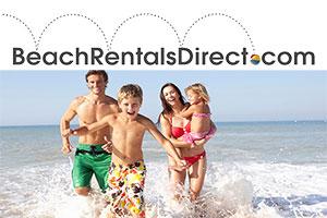 BeachRentalsDirect
