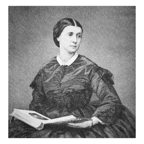 Confederate Spy Rose Oneal Greenhow