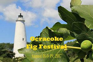 Ocracoke Fig Festival
