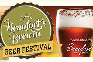Beaufort's Craft Beer Festival