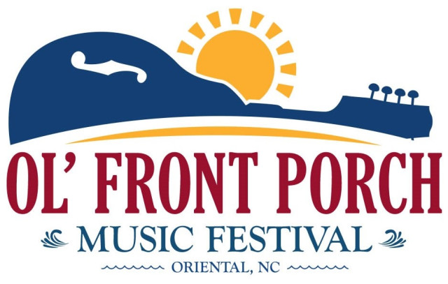 Ol' Front Porch Music Festival Oriental NC