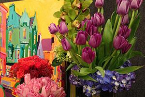 Art & the Bloom