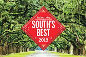 The South's Best Tiny Town