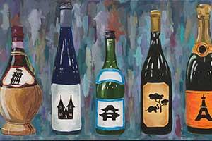 Museum Of Coastal Carolina Wine Fest