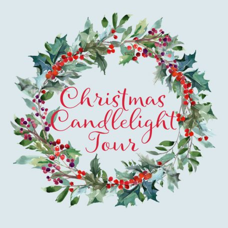 Beafort NC -Candlelight-Tour
