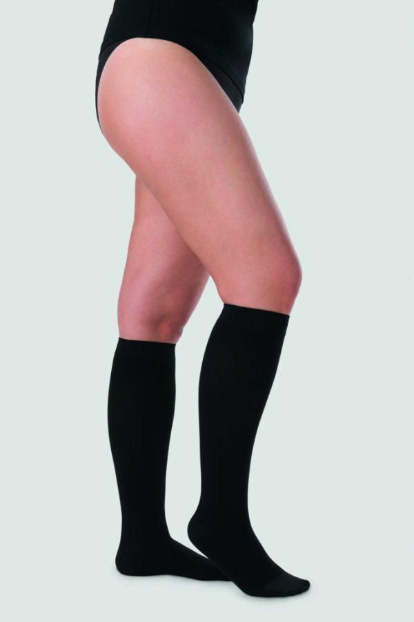 Juzo Dynamic Knee High Stocking (Circular Knit) 1
