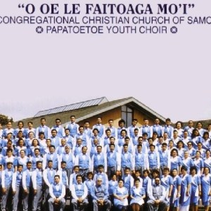 Papatoetoe Youth Choir