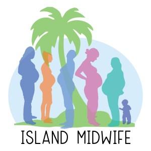 Island Midwife home birth Bay Area