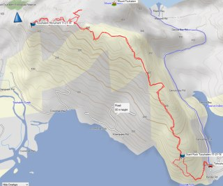 GPS Topo image