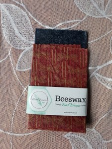 beeswax wraps vancouver island made in canada