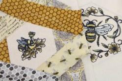 Janie's Honeycomb Quilt