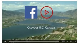 Osoyoos Video on Facebook