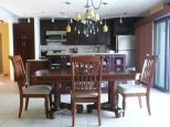 dining room-into kitchen