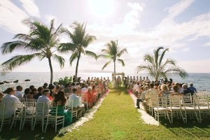 pono makena wedding