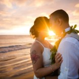 beach wedding package