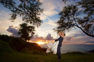 maluaka beach wedding