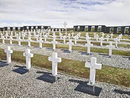 Malvinas cementerio 2