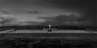 Malvinas cementerio 649 no