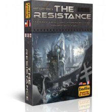 Review: The Resistance image