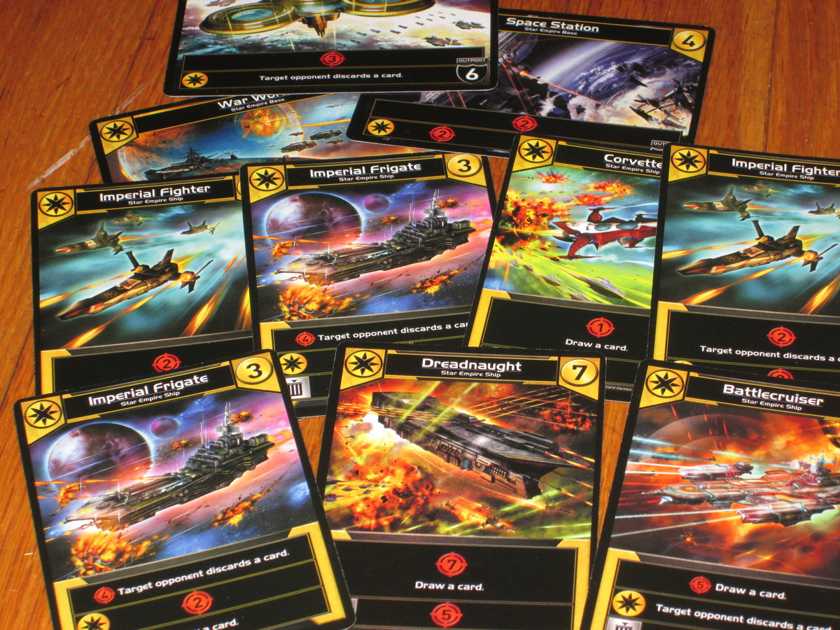 Review: Star Realms image