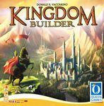 Kingdom Builder - Box