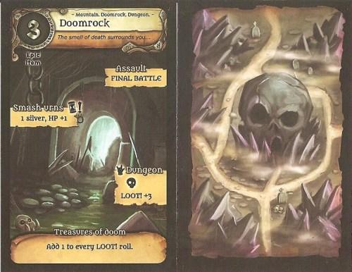 The final destination - DOOMROCK!