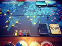 Play 2014-Sep-22 - Pandemic