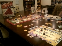 Play 2014-Sep-29 - Russian Railroads