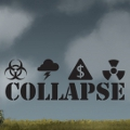 Collapse - Cover 2