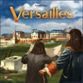 Versailles - Cover
