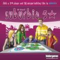 Suburbia 5 Star - Cover