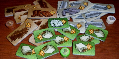 Fields of Arle - Clothing