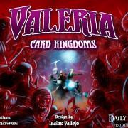 Valeria - Cover