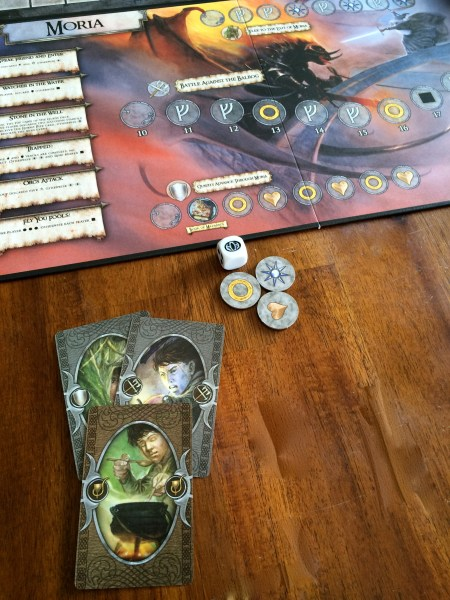 The Lord of the Rings Tokens