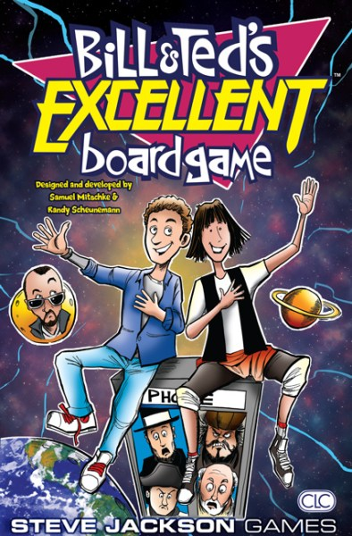 bill-and-teds-excellent-board-game