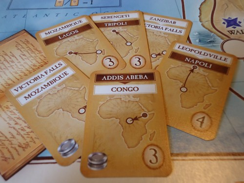 Africana Cards 3