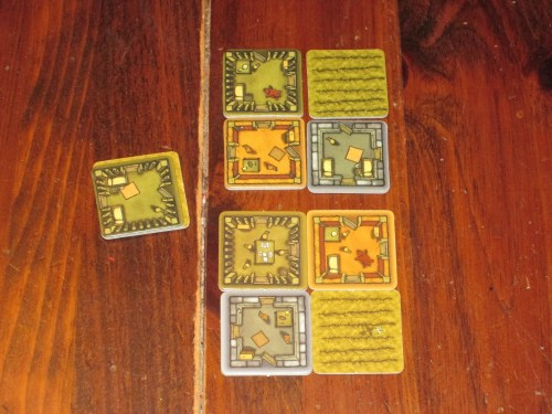 Agricola room tiles