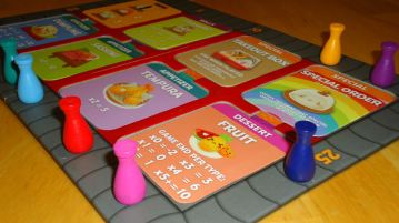 Sushi Go Party - Feature