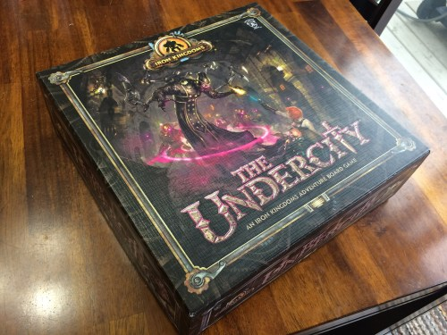 TheUndercity_Boxcover