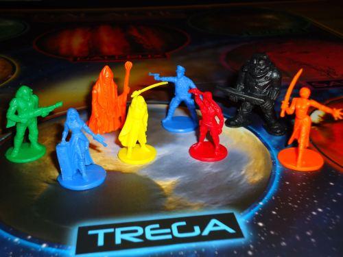 Galactic Rebellion Minis 1