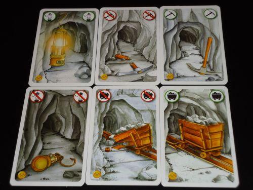 Saboteur Duel Equipment Cards