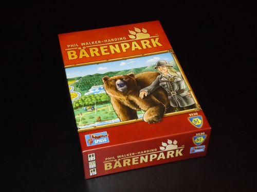 Barenpark - Box